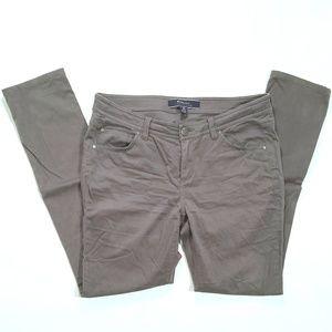 Tommy Bahama Denim gray pants size 10 C7